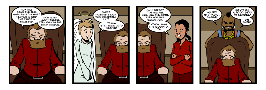 Doctor Faustus (8 of 19)