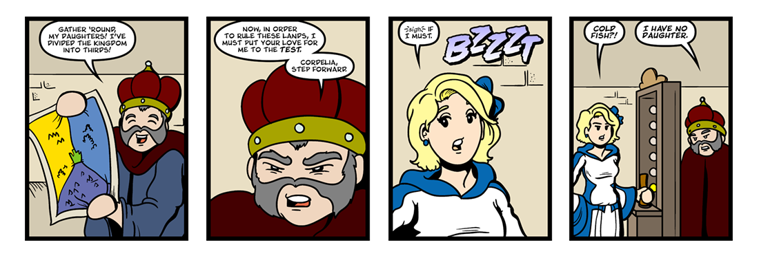 King Lear (1 of 2)