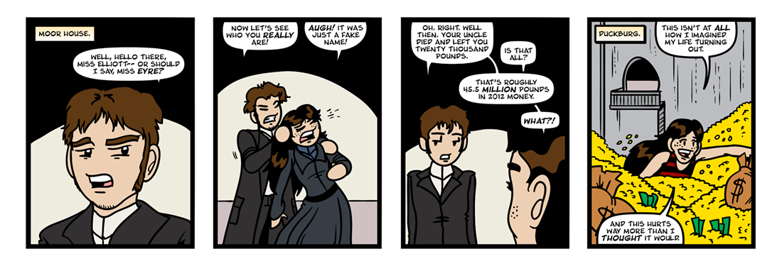 Jane Eyre (Part 4)