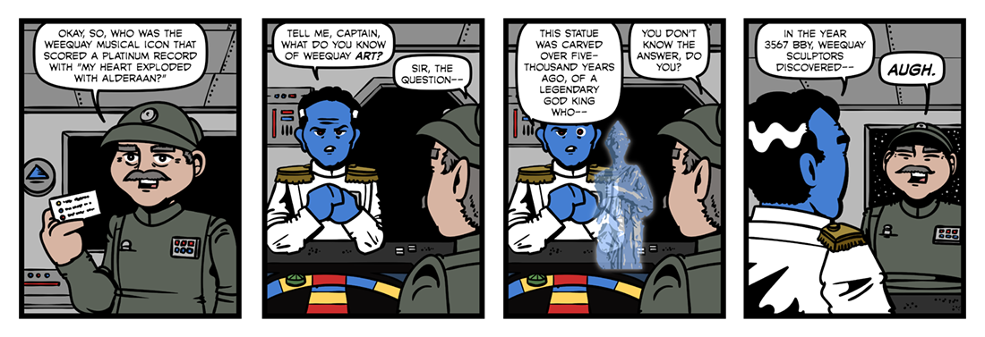 Star Wars: Heir to the Empire (1)